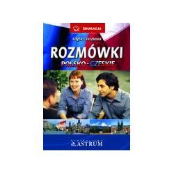 ROZMÓWKI POLSKO-CZESKIE +CD