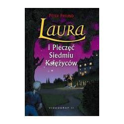 Laura i Pieczęć Siedmiu Księżyców, Freund P.
