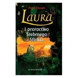 Laura i proroctwo srebrnego Sfinksa, Freund