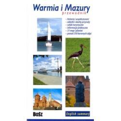 Warmia i Mazury, BOSZ