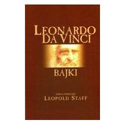 Bajki Leonardo da Vinci, da Vinci Leonardo