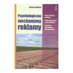 Psychologiczne mechanizmy reklamy, Doliński