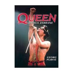 Queen. Dzieła zebrane, Purvis Georg