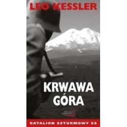 Krwawa góra, Kessler Leo