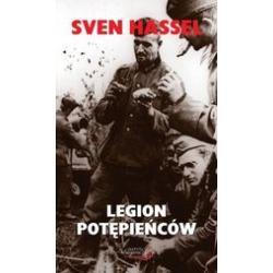 Legion potępieńców, Hassel Sven