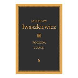 Pogoda czasu, Iwaszkiewicz Jarosław