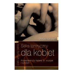 Seks tantryczny dla kobiet, Schulte Christa