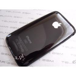 OBUDOWA IPHONE 3G 3GS 8GB CZARNA JAKOŚĆ ORY