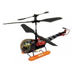 Helikopter zdalnie sterowany - Ratunkowy