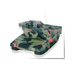 Czołg Leopard II A5 - z działem na kulki 6mm