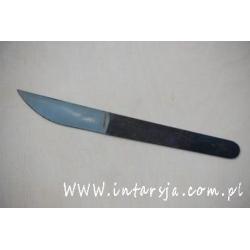 Nóż szewski gnyp