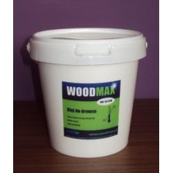 Klej do drewna WOODMAX D3 1kg