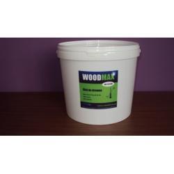 Klej do drewna WOODMAX D3 5kg
