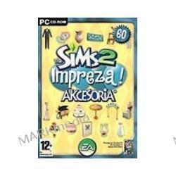 The Sims 2: IMPREZA Akcesoria PC DVD