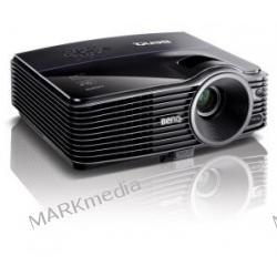 Projektor BenQ MP776 DLP XGA 3500 AL/2600:1/HDMI CZARNY