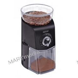 Młynek do kawy MPM Product, żarnowy MMK01