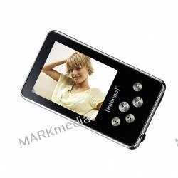 Odtwarzacz MP4 Intenso4GB VIDEO CRUSIER LCD 2.4''