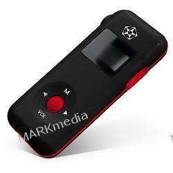 Odtwarzacz MP3 Pentagram Vanquish Pocket 4GB P5114-4BK