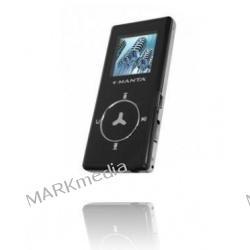Odtwarzacz MP4 Manta MM284 SOUND 2GB