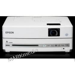 Projektor Epson EB-W8D WXGA/2500AL/3000:1/4.3kg