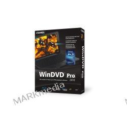 WinDVD Pro 2010 PL/Multi DVD case WDPR2010MLDVDEU