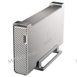 Dysk zewnętrzny Iomega 1TB 3.5'' HDD USB FW eSATA zewnętrzny UltraMax Desktop Silver
