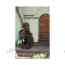 Fontanna ogrodowa  WXF00615