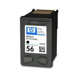 HP 56 Black - tusz czarny (C6656AE) - NOWY Oryginał HP