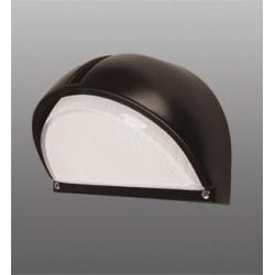Oprawa aluminiowa  AL130  czarna, biała
