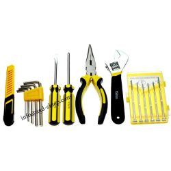 Narzędzia 16 narzędzi niezbędnik domowy Kieliszki i pucharki
