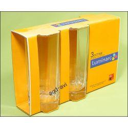 3-szklanki OCTIME 28cl Luminarc
