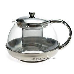 Zaparzacz dzbanek do zaparzania ziół herbaty 1L