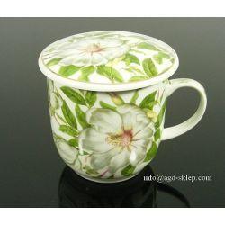 Kubek do ziół, herbaty z sitkiem HS-521