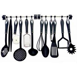 Zestaw przyborów kuchennych na relingu Casa Linga