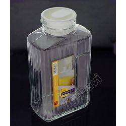 Dzbanek żaroodporny 1,4L z pokrywką Luminarc