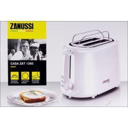 Toster opiekacz do tostów Zanussi