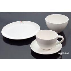 Serwis kawowy L'art De La Table 4cz okrągły