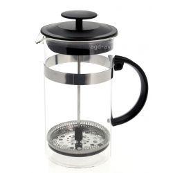 Dzbanek zaparzacz tłokowy do herbaty, ziół, kawy 1000ml
