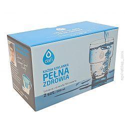 Szklanki na wodę filtrowaną Dafi 2szt. 300ml