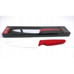 Go Cook Noż ceramiczny Szefa Passionate 16cm Noże  i nożyce kuchenne