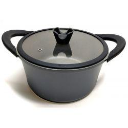 Garnek ceramiczny pokr 20cm Spice&Soul indukcja Przybory kuchenne