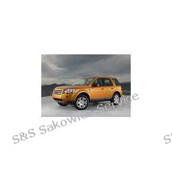Lista smarna Land Rover Freelender 2,2 Td4