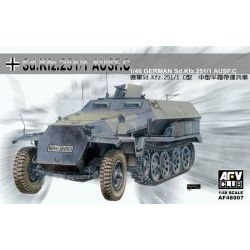 Sd.Kfz.251/1 Ausf C
