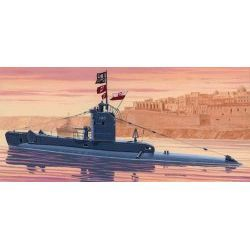 ORP 'SOKÓŁ' Polski Okręt Podwodny