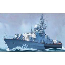 'MPK 254' Pauk I Ścigacz okrętów podwodnych