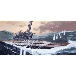 U-803 typ U-IX A Turm I Niemiecki okręt podwodny