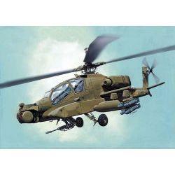 AH-64A Apache IFOR-Bośnia