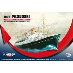 M/S Piłsudski