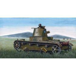 Vickers E Mk B Wersja Chińska