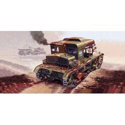 C7P Ciągnik artyleryjski